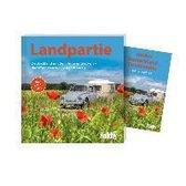 Holiday Reisebuch Landpartie