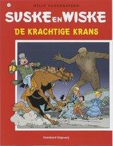 """""""Suske en Wiske 218 - De krachtige krans"""""""