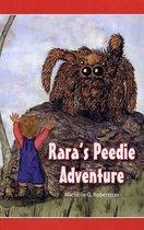Rara's Peddie Adventure