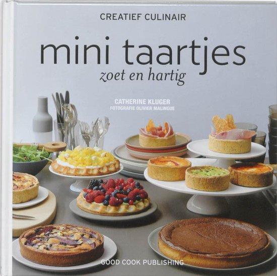 Mini Taartjes - Catherine Kluger |