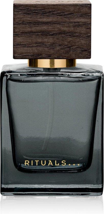 RITUALS Oriental Essences Travel Perfume Roi d'Orient - Herenparfum - 15 ml