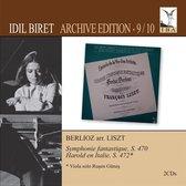 Biret - Archive Edition 9/10