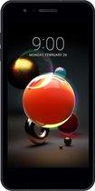 LG K9 12,7 cm (5'') 2 GB 16 GB Dual SIM 4G Micro-USB Blauw Android 7.1.2 2500 mAh