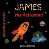 James the Astronaut