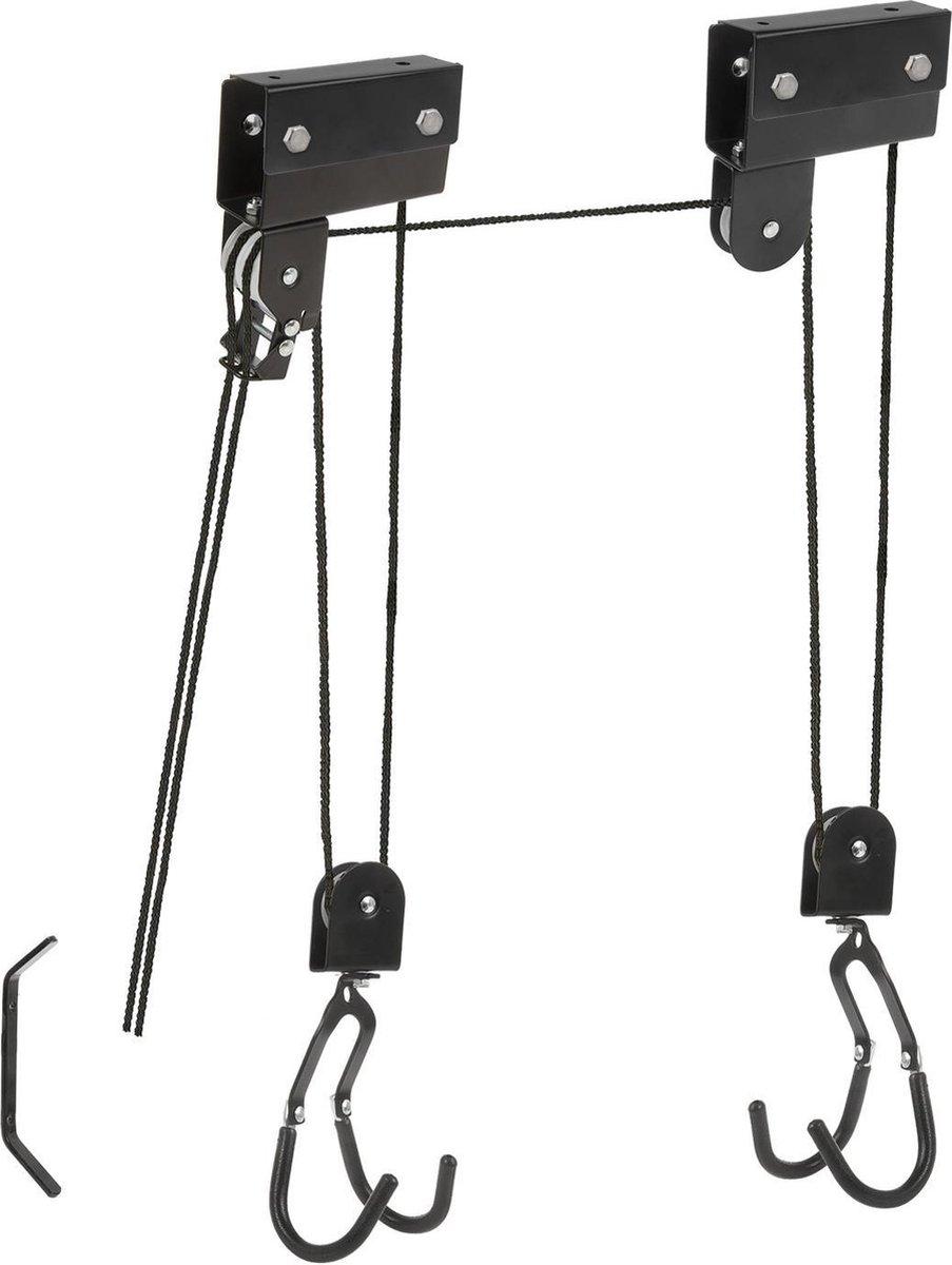 M-wave Fietslift - ophangsysteem - Tot 57kg