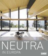 Richard Neutra in Europa