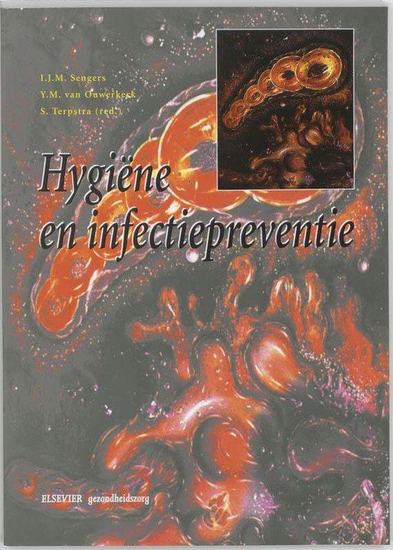 Hygiene en infectiepreventie - none |