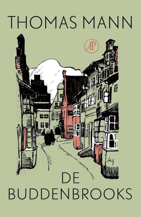 De Buddenbrooks - Thomas Mann |