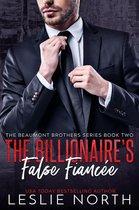 The Billionaire's False Fiancée