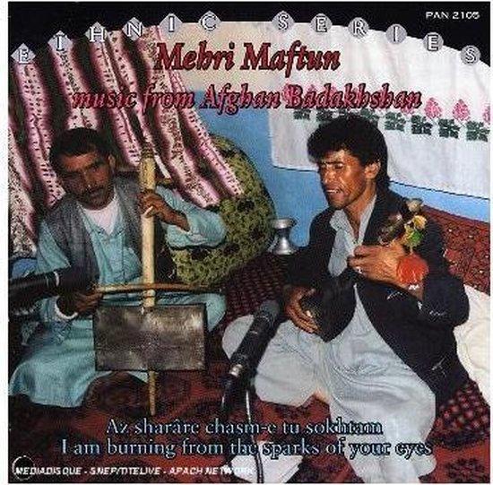 Music From Afghan Badakhshan. I Am