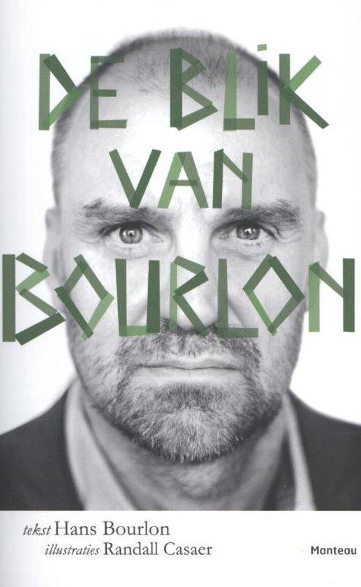 De blik van Bourlon - Hans Bourlon |