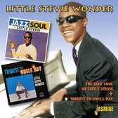 Jazz Soul Of+Tribute To Uncle Ray