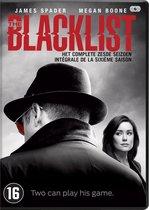 The Blacklist - Seizoen 6 (DVD)