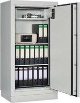 Sistec SPS 157-1 60P documentenkluis