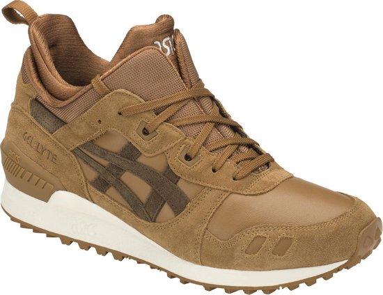 Asics Gel-Lyte MT 1193A035-200, Mannen, Bruin, Sneakers maat: 41.5 EU