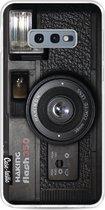 Samsung Galaxy S10e hoesje Camera 2 Casetastic Smartphone Hoesje softcover case