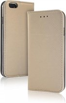 Samsung Galaxy S5 Neo Smart Case met unieke slimme magneet sluiting, inclusief stand functie. Wallet book hoesje in extra luxe TPU leren uitvoering, business kwaliteit