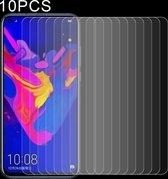 Let op type!! 10 PCS 0 26 mm 9H 2.5D explosieveilige getemperd glas Film voor Huawei Honor weergave 20