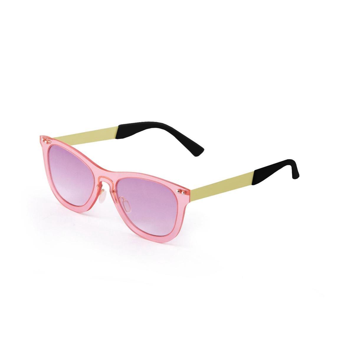 Ocean Sunglasses - Zonnebril - Unisex - 24.12_FLORENCIA_VIOLET-PINK - Ocean Sunglasses