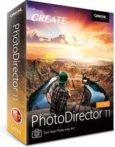 Cyberlink PhotoDirector 11 Ultra - Meertalig - Windows Download