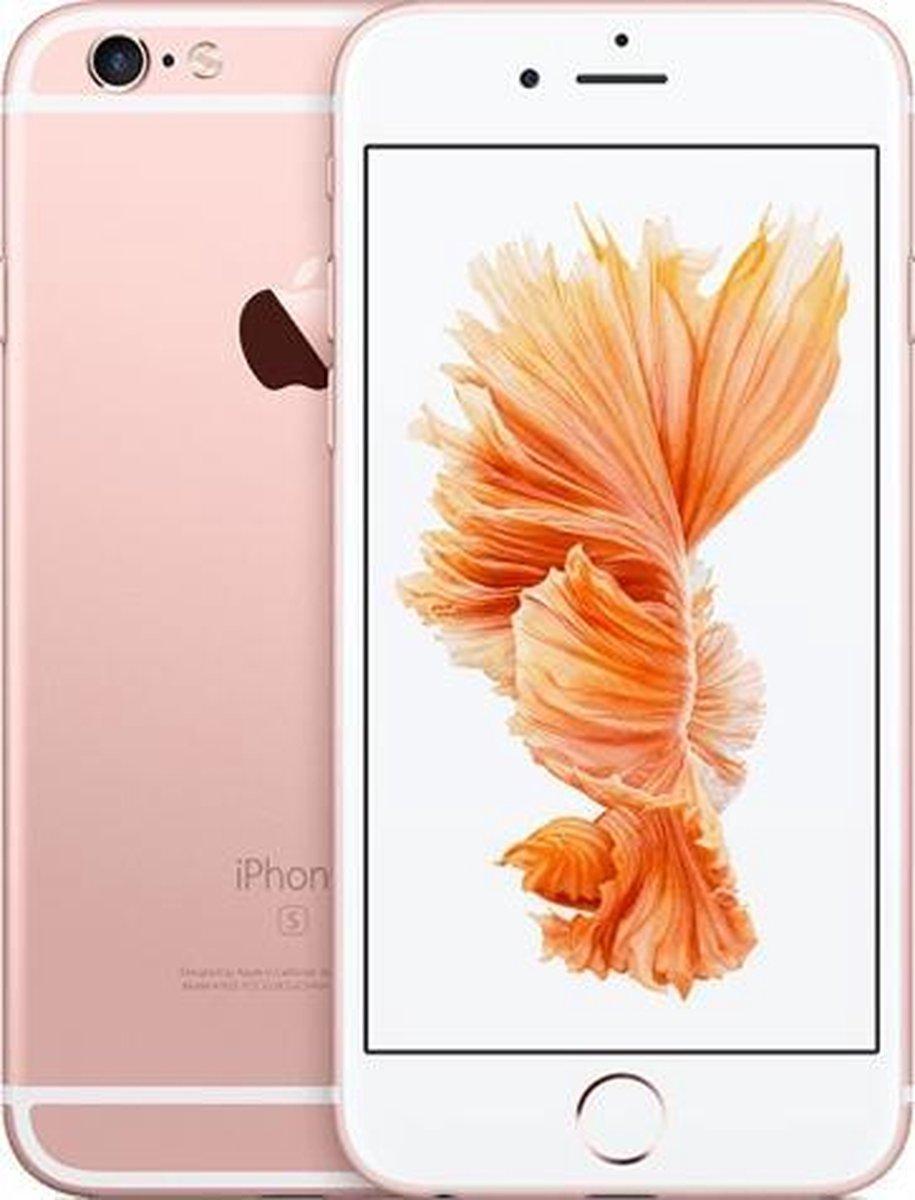 Refurbished iPhone 6S   128GB   Roségoud