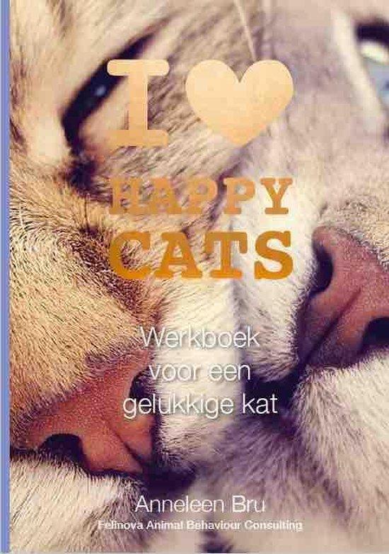 I love happy cats - Anneleen Bru   Fthsonline.com