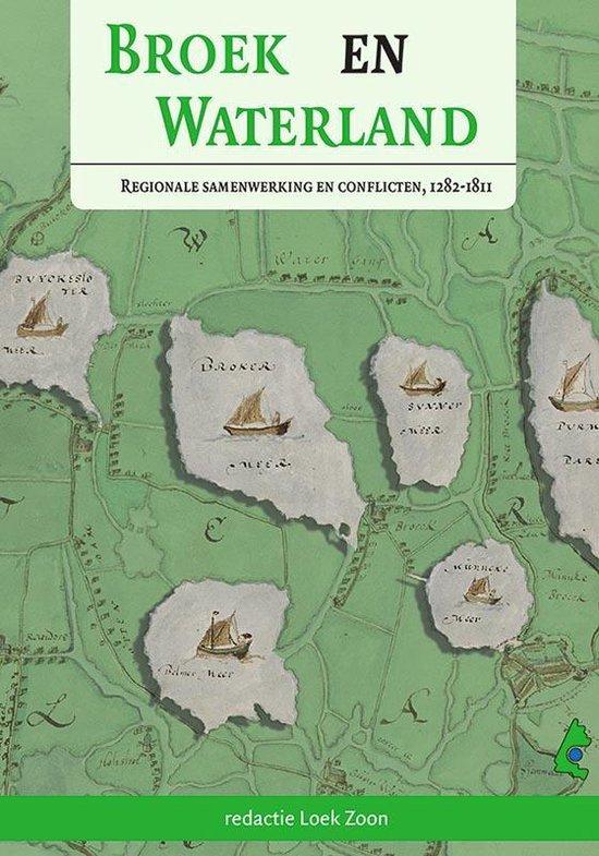 Broek en Waterland - Loek Zoon |