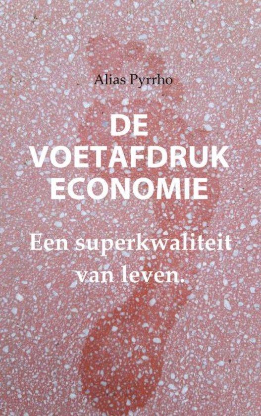 DE VOETAFDRUK ECONOMIE - Alias Pyrrho | Fthsonline.com