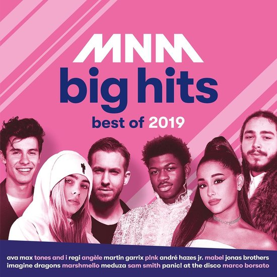 Mnm Big Hits - Best Of 2019 - MNM