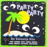 Party Party De Vakantiehi