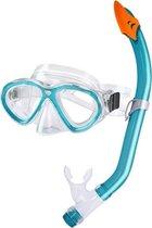 Aquatics Sirena - Snorkelset - Dames - Aqua
