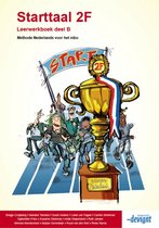 Starttaal 2F - Leerwerkboek deel B