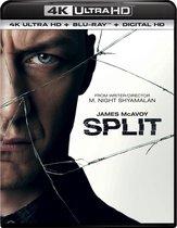 Split (4K Ultra HD Blu-ray)