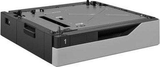 Lexmark 21K0567 papierlade & documentinvoer Multifunctionele lade 550 vel