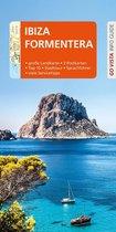 Boek cover Go Vista: Ibiza & Formentera van Ralph Johnen