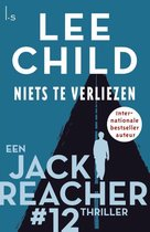 Omslag Jack Reacher 12 -   Niets te verliezen