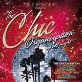 Various Artists - Nile Rodgers Presents: The Chic Organization
