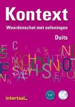 Kontext boek + cd-rom met oefeningen
