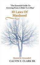 10 Laws of Manhood