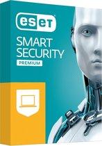 ESET Smart Security Premium - 5 Gebruikers - 3 Jaar - Meertalig - Windows Download