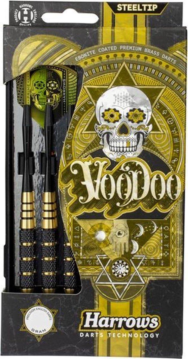 Harrows Steeltip Voodoo 27 GK