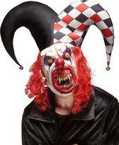 """""""Enge joker masker voor volwassenen Halloween  - Verkleedmasker - One size"""""""