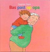 Bas  -   Bas past op opa