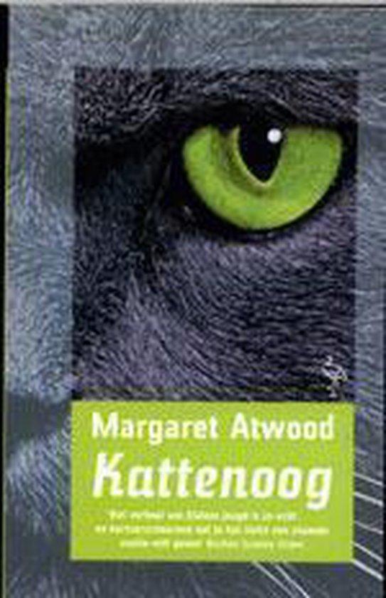 Kattenoog - Margaret Atwood |