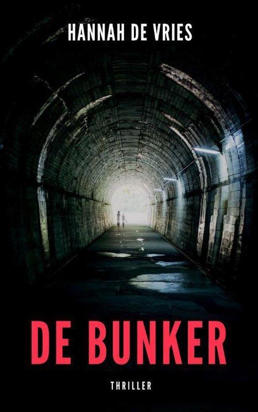 De Bunker - Hannah de Vries  