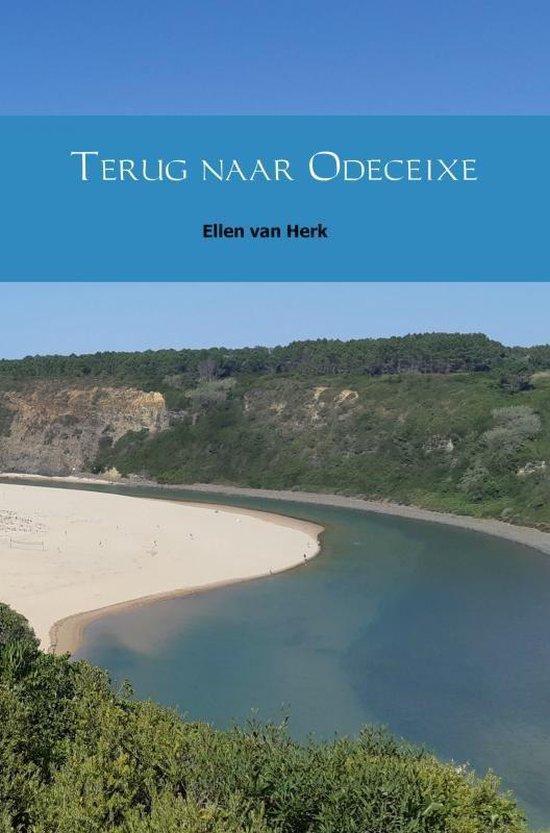 Terug naar Odeceixe - Ellen van Herk  