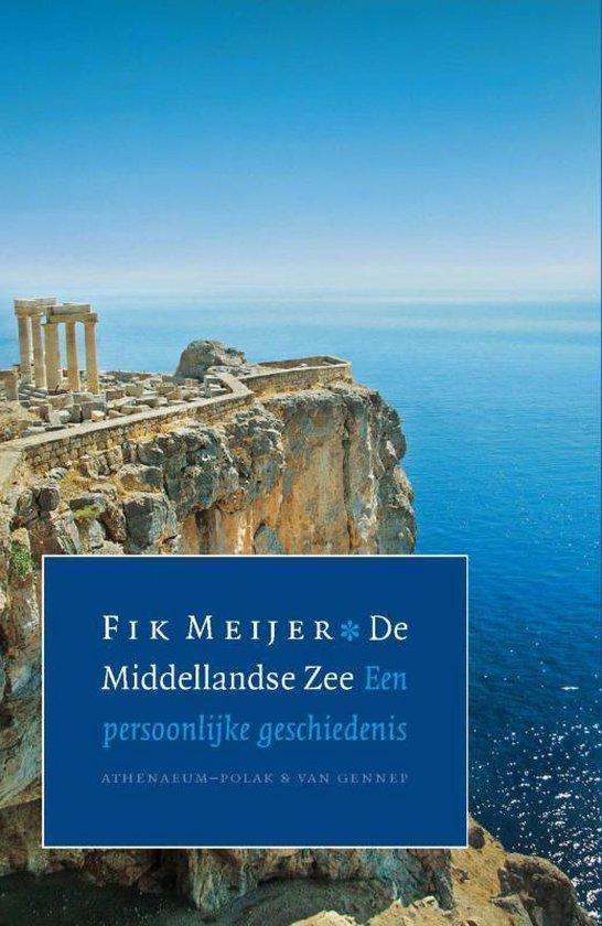 De Middellandse Zee - Fik Meijer  