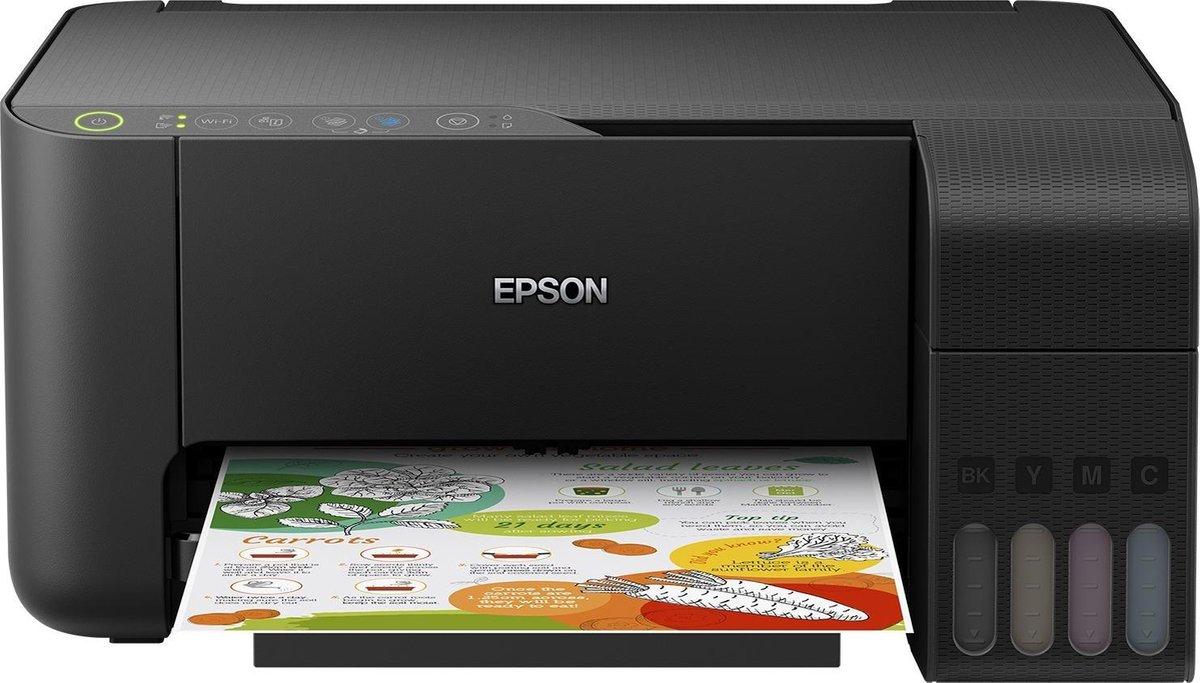 Epson EcoTank ET-2712 - All-In-One Printer