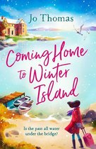Omslag Coming Home to Winter Island