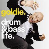 Goldie: Drum & Bass Life